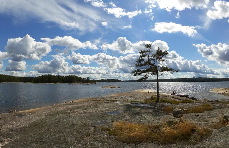 Meer Zweedse Inspiratie : Kanoroutes en vaargebieden in zweden zweden kanoweb.nl